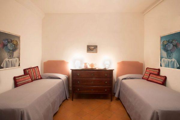 Maria Giulia's Bedroom