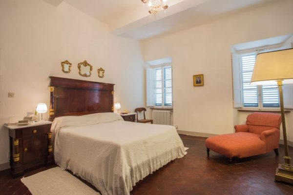 Leopoldina' Bedroom