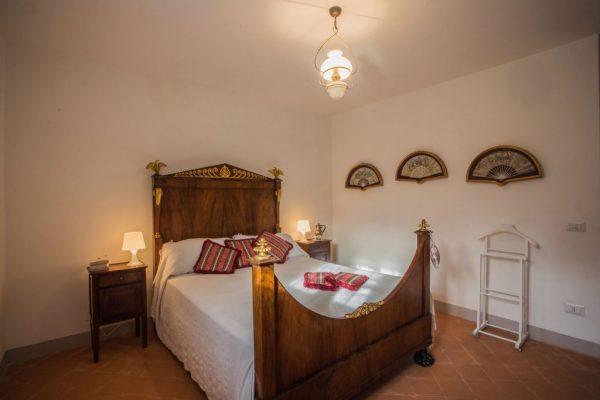 Diana's Bedroom